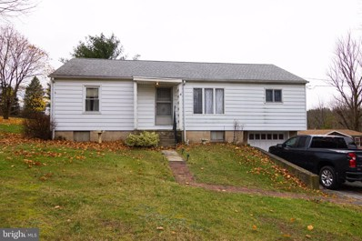 22 Kiehner Road, Schuylkill Haven, PA 17972 - #: PASK133496