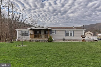 223 Runge Rd, Lavelle, PA 17943 - #: PASK133544
