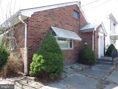 625 E Main Street, Hegins, PA 17938 - #: PASK134568