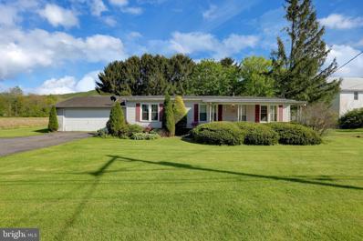 1689 Ridge Road, Klingerstown, PA 17941 - #: PASK135312