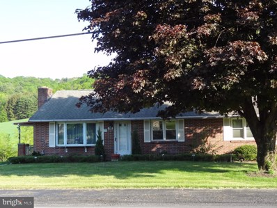 1722 Long Run Road, Schuylkill Haven, PA 17972 - #: PASK135372