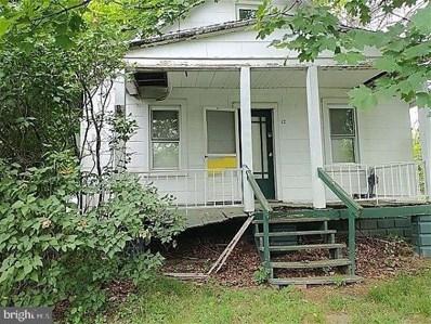 12 Lenker Street, Ashland, PA 17921 - #: PASK135598