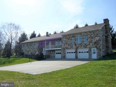 251 Friendsville, Addison, PA 15411 - #: PASS100242
