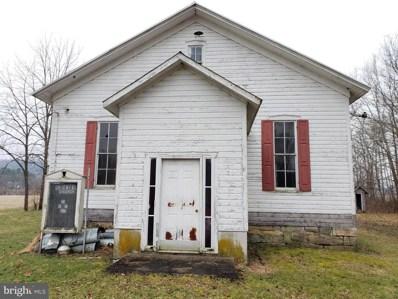 1031 Nipple Road, Mount Pleasant Mills, PA 17853 - #: PASY100001