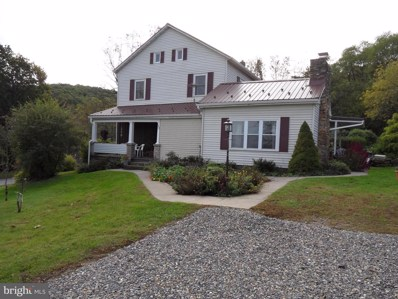 13 Cardiff Drive, Middleburg, PA 17842 - #: PASY100120
