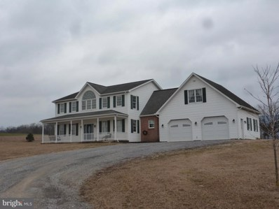55 Zimmerman Lane, Beaver Springs, PA 17812 - #: PASY100180