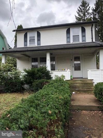 8 Morgan Terrace, Wellsboro, PA 16901 - #: PATI100030