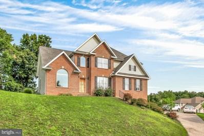 11870 Paradise Lane, Glen Rock, PA 17327 - #: PAYK100143