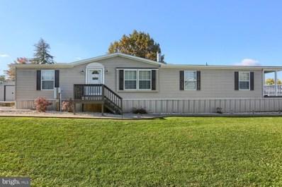 86 Buttonwood Drive, Dillsburg, PA 17019 - #: PAYK100174