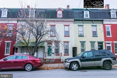 312 Roosevelt Avenue, York, PA 17401 - #: PAYK101106