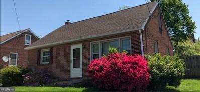 112 Rockwood Avenue, York, PA 17406 - #: PAYK103394