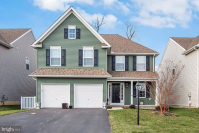540 Rosewater Drive, Red Lion, PA 17356 - #: PAYK104154