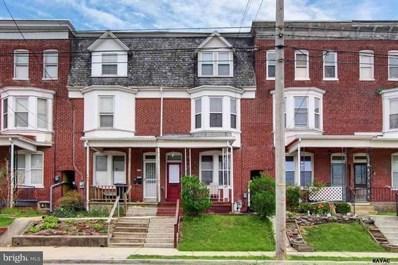 1572 W King Street, York, PA 17404 - #: PAYK105358