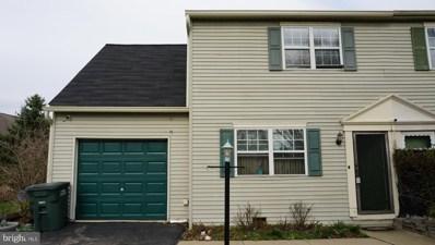3239 Cardinal Lane, Dover, PA 17315 - #: PAYK105462