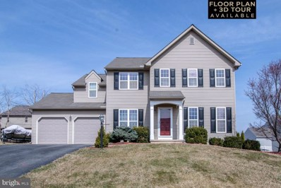 7 Highland Road, Seven Valleys, PA 17360 - #: PAYK112376