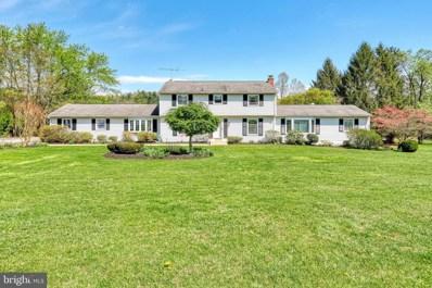5163 Pine View Drive, Glen Rock, PA 17327 - #: PAYK114094