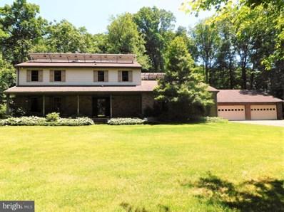 2940 Kitzmiller Road, Glenville, PA 17329 - #: PAYK118544