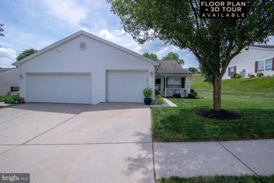 6822 Seneca Ridge Drive, York, PA 17403 - #: PAYK118624