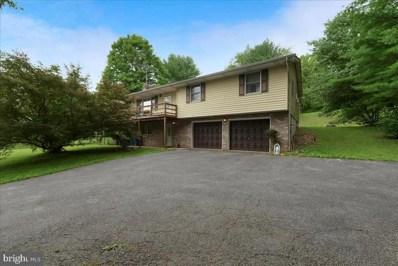 1132 Kratz Road, Glen Rock, PA 17327 - #: PAYK119338