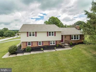 1834 Oakwood Drive, Hanover, PA 17331 - #: PAYK119464