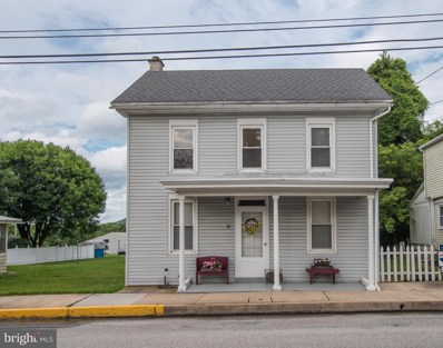 16 S Baltimore Street, Franklintown, PA 17323 - #: PAYK119608