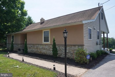 804 Old Commons Road, Windsor, PA 17366 - #: PAYK121566