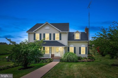 1312 Fawn Grove Road, New Park, PA 17352 - #: PAYK122736