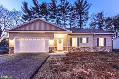 251 Harrisburg Pike, Dillsburg, PA 17019 - #: PAYK124316