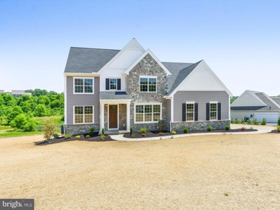 320 W. Forrest Avenue Lot 11 Portland Model, Shrewsbury, PA 17361 - #: PAYK126562