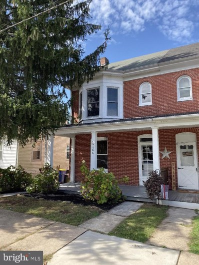 166 N 3RD Street, Mount Wolf, PA 17347 - #: PAYK126734