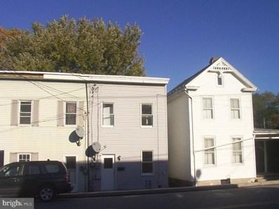 233 S Baltimore Street, Dillsburg, PA 17019 - #: PAYK127438