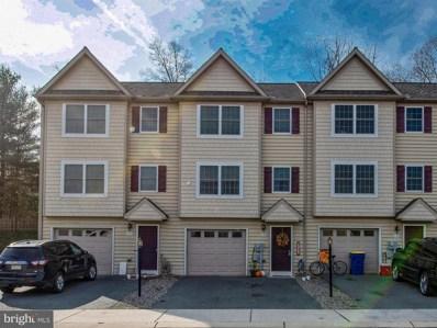540 Kentwell Drive, York, PA 17406 - #: PAYK128518