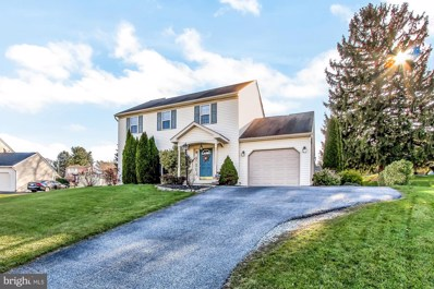 14 Parkview Drive, Seven Valleys, PA 17360 - #: PAYK129200