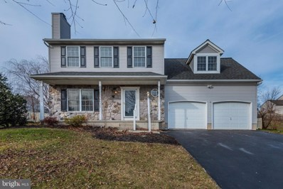 230 Torrey Pines Drive, Mount Wolf, PA 17347 - #: PAYK130810