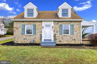 338 Woodland View Drive, York, PA 17406 - #: PAYK130920