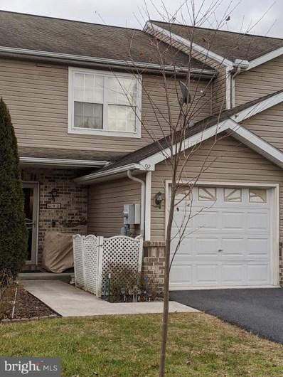 92 Clemens Drive, Dillsburg, PA 17019 - #: PAYK131010