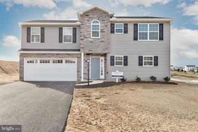 103 Eagle Road, Dillsburg, PA 17019 - #: PAYK131640