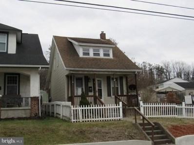 1722 W King Street, York, PA 17404 - #: PAYK133238