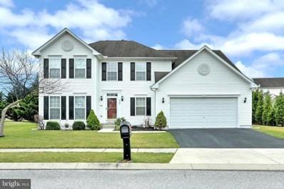 7787 Seneca Ridge Drive, York, PA 17403 - #: PAYK134566