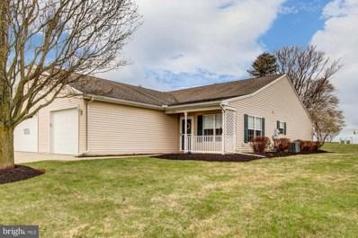 6746 Seneca Ridge Drive, York, PA 17403 - #: PAYK135346