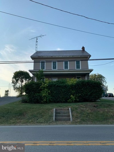 4551 E Prospect Road, York, PA 17406 - #: PAYK136434