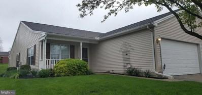 6802 Seneca Ridge Drive, York, PA 17403 - #: PAYK136814