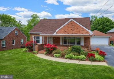 329 Woodland View Drive, York, PA 17406 - #: PAYK138576