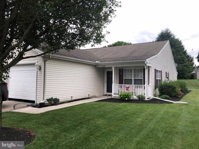 6760 Seneca Ridge Drive, York, PA 17403 - #: PAYK139808