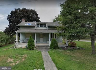 480 S Adams Street, York, PA 17404 - #: PAYK143216