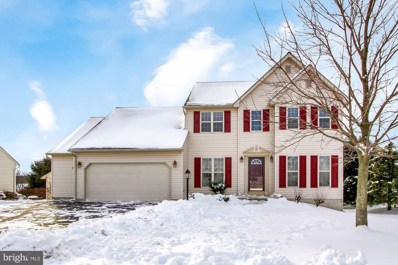 18 Highland Road, Seven Valleys, PA 17360 - #: PAYK152478