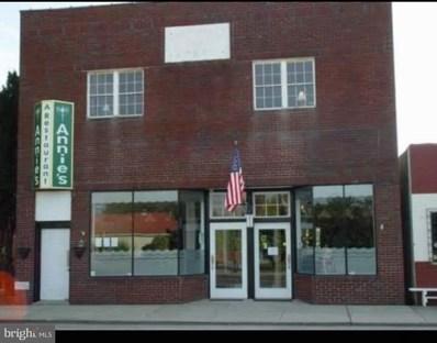 24256 Bennett Street, Parksley, VA 23421 - #: VAAC2000010