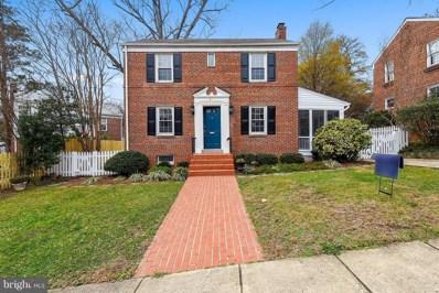 1942 N Upland Street, Arlington, VA 22207 - #: VAAR102428