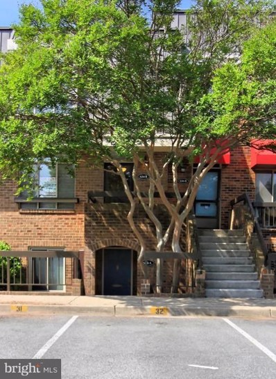 634 S 15TH Street UNIT A, Arlington, VA 22202 - #: VAAR103844