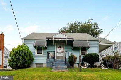 2514 S Kenwood Street, Arlington, VA 22206 - #: VAAR153428